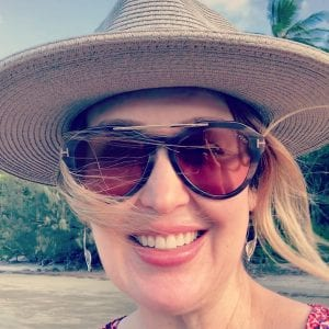 Ivy Carruth - Travel Writer