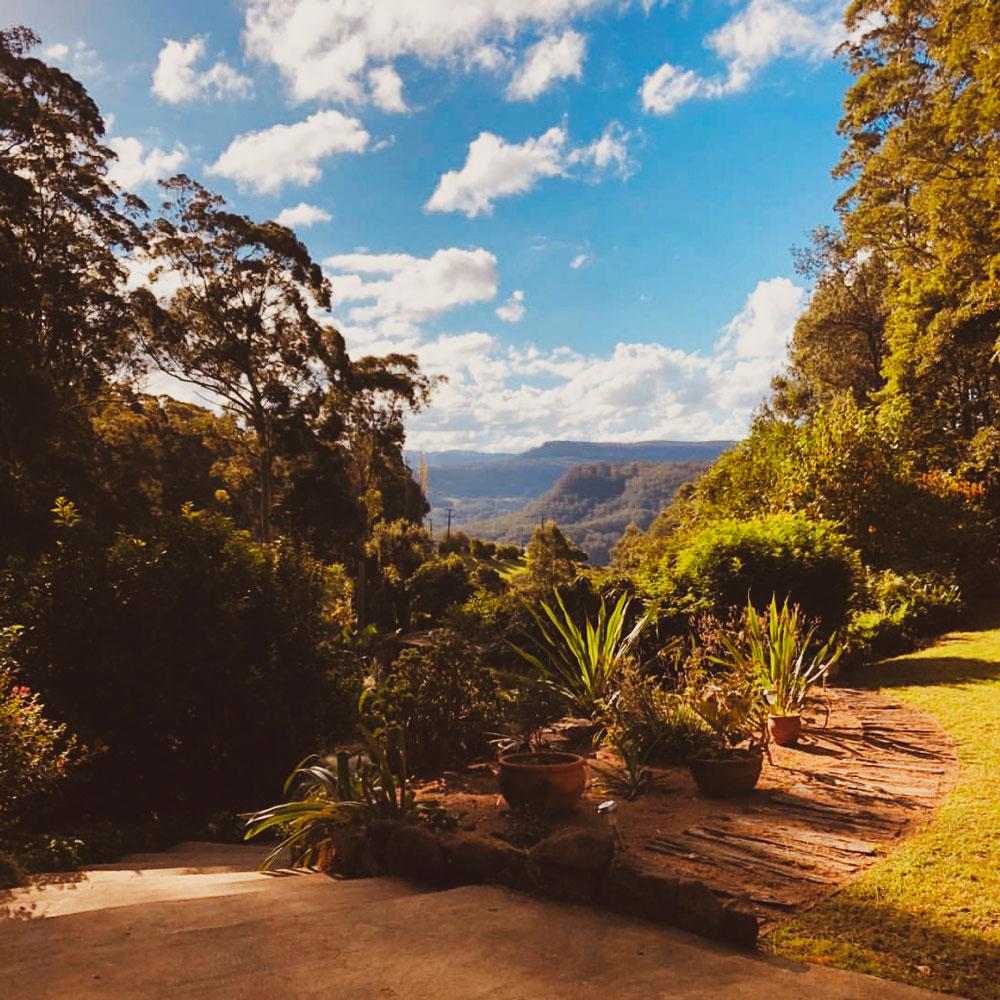 Kangaroo Valley Long Views