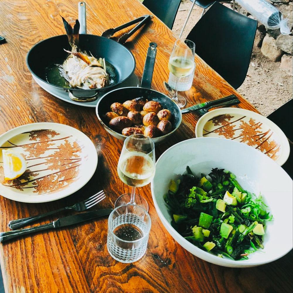 Kangaroo Valley Dinner for Two