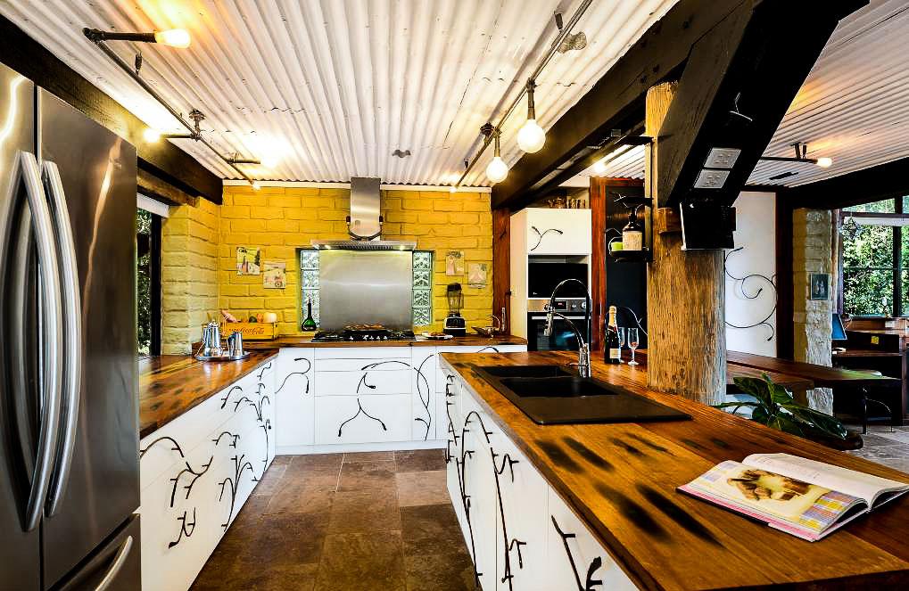 Kangaroo Valley Gourmet Kitchen
