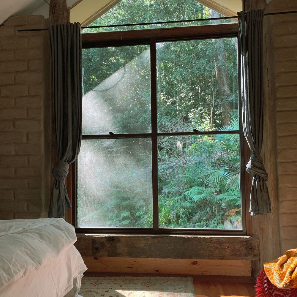 Kangaroo Valley Window to Green