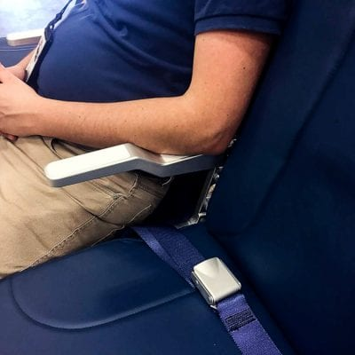 Why the middle seat may soon be the one to beat