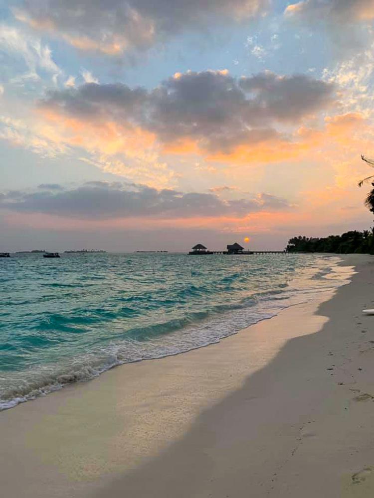 Maldivian_Sunset