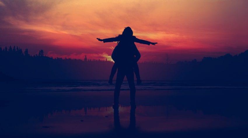 Sky_at_Sunset_couple_piggyback