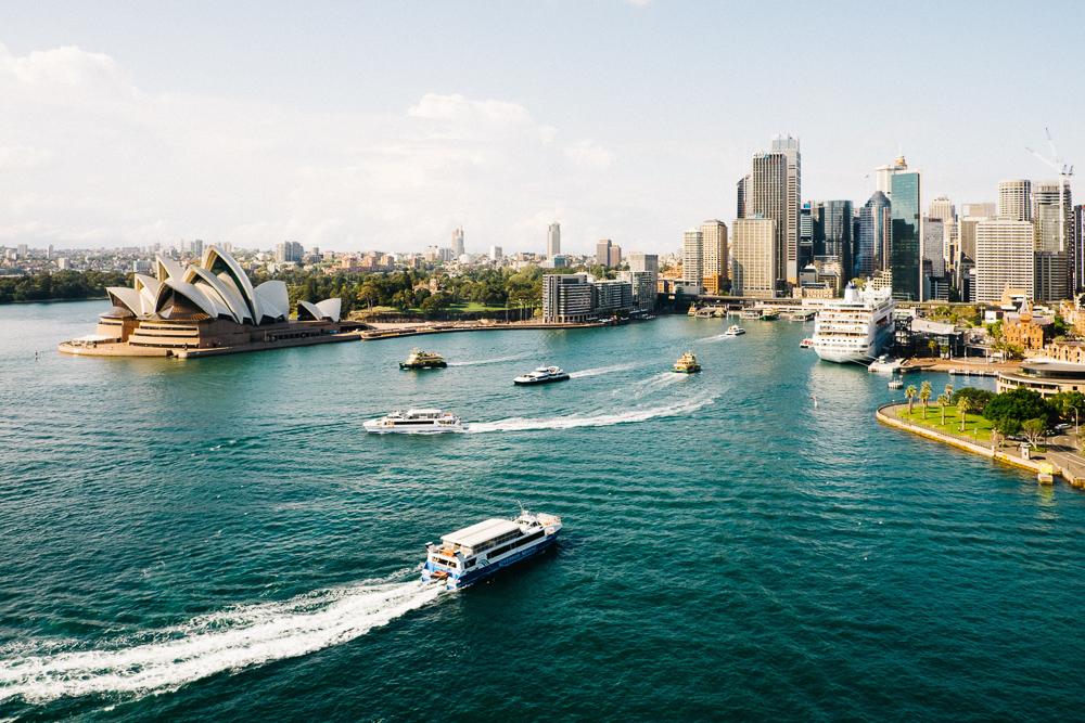 CIrcular_Quay_Sydney