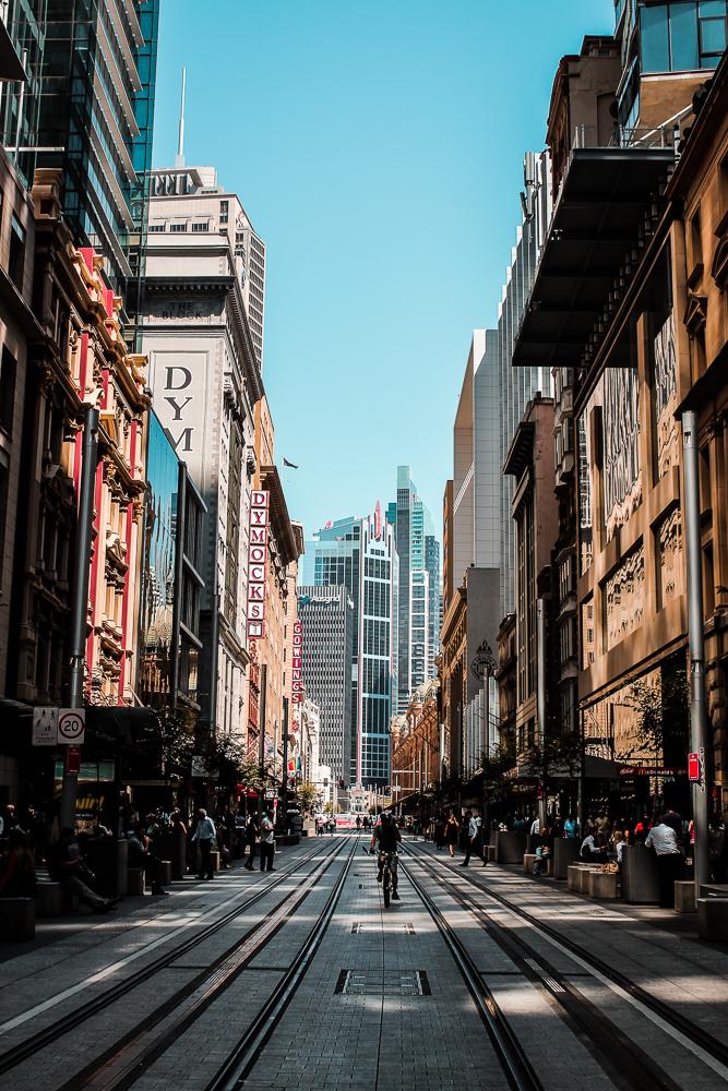 George_Street_Sydney