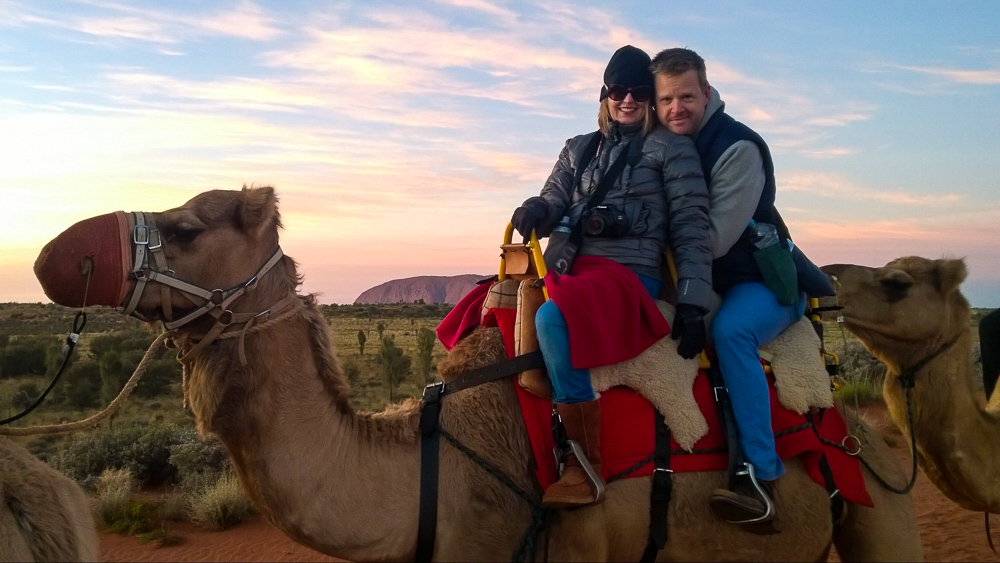 two-people-on-a-camel