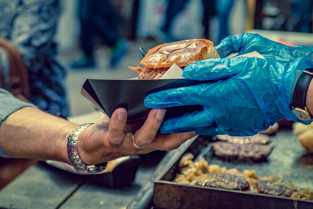 handing-over-street-food