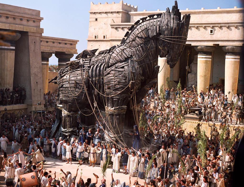 A_trojan_horse